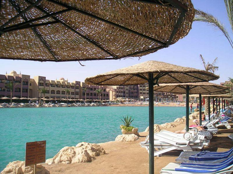 Відпочинковий тур в Єгипет