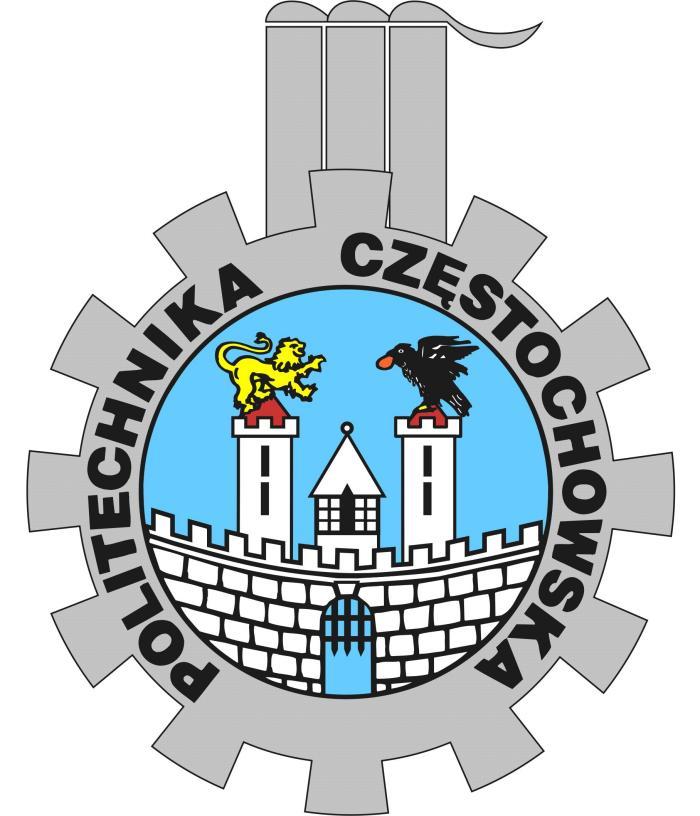 Навчання в Ченстоховському політехнічному університеті  м.Ченстохова