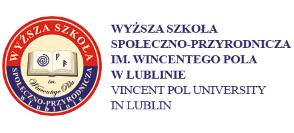 Навчання в Вищій суспільно-природничій школі ім. Вінцента Поля в Любліні Польща