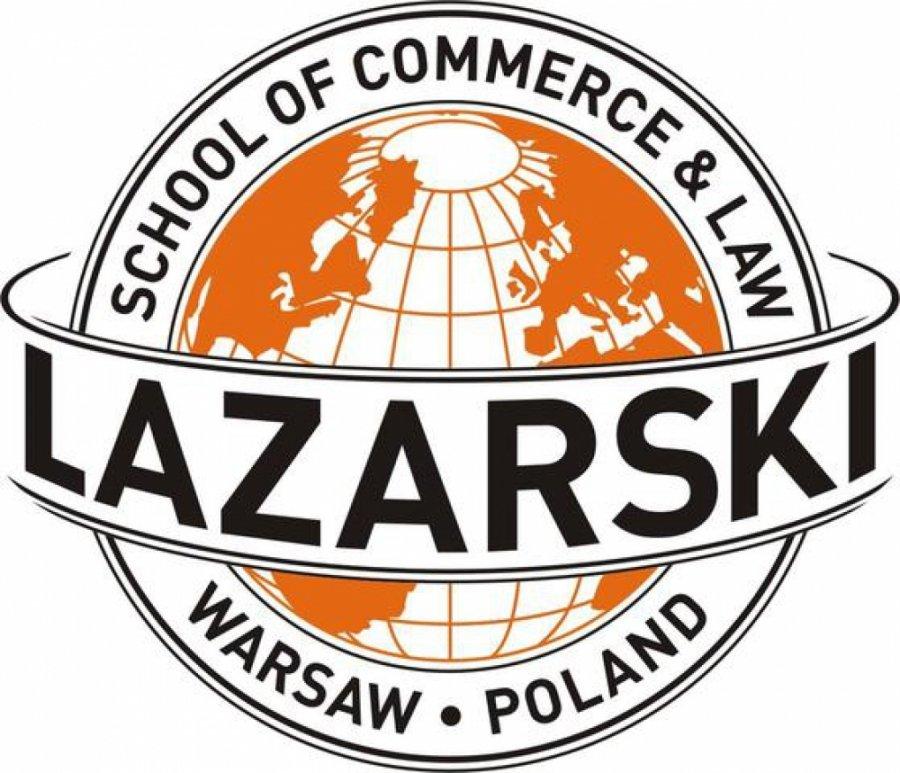 Навчання в  Університеті Лазарського в Варшаві Польща 2017