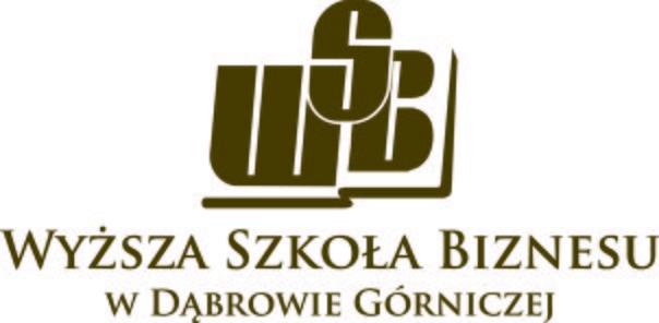 Навчання в Університеті Бізнесу в Домброві Гурнічій (Wyższa Szkoła Biznesu w Dąbrowie Górniczej) Польща